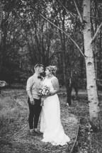 Newlands Bishop Farm Wedding Photography-121