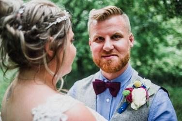 Newlands Bishop Farm Wedding Photography-126