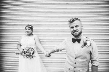 Newlands Bishop Farm Wedding Photography-130