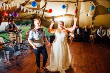 Newlands Bishop Farm Wedding Photography-140