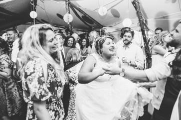 Newlands Bishop Farm Wedding Photography-142