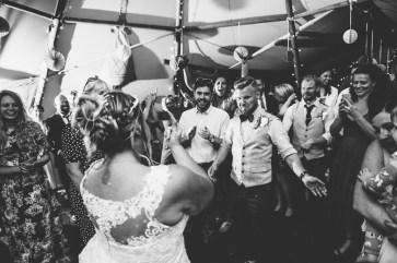 Newlands Bishop Farm Wedding Photography-143
