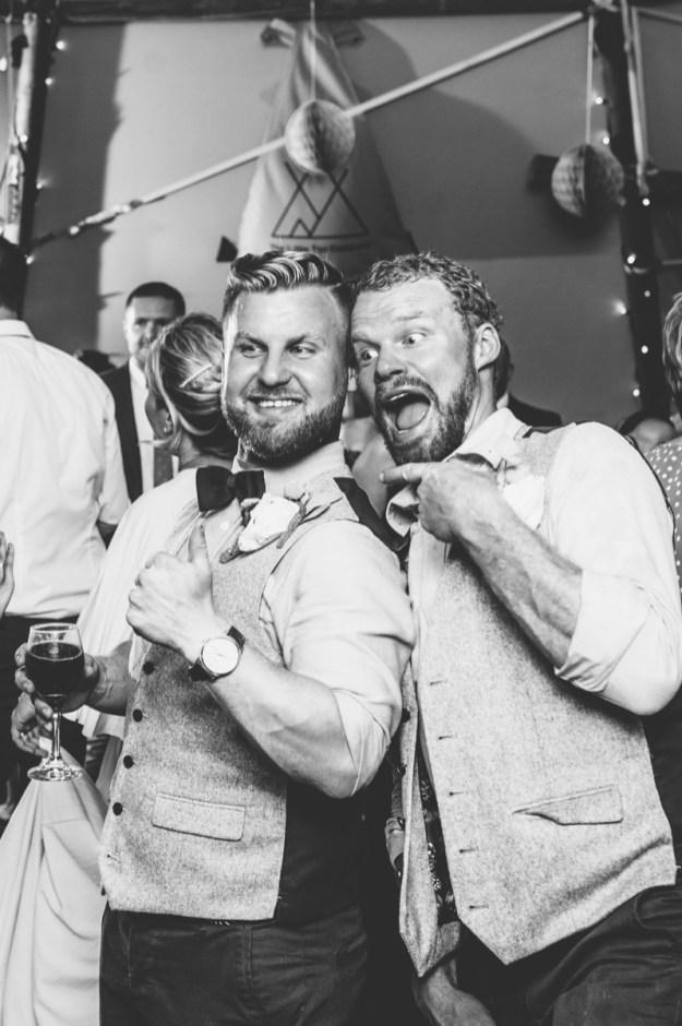 Newlands Bishop Farm Wedding Photography-151