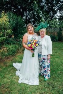 Newlands Bishop Farm Wedding Photography-21