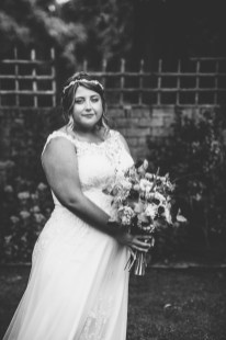 Newlands Bishop Farm Wedding Photography-23