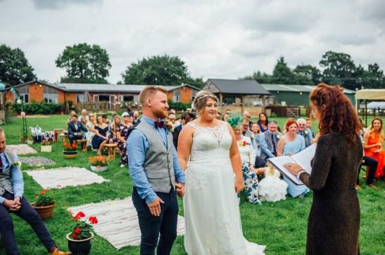 Newlands Bishop Farm Wedding Photography-51