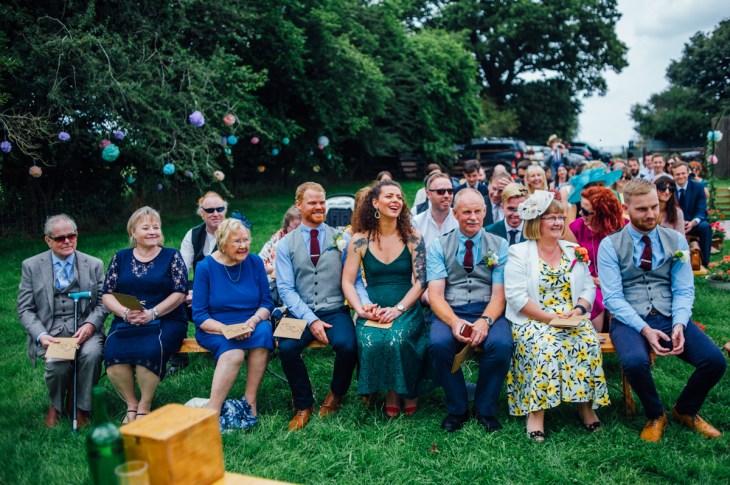Newlands Bishop Farm Wedding Photography-52