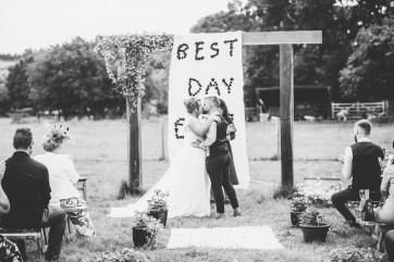 Newlands Bishop Farm Wedding Photography-55