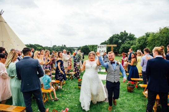 Newlands Bishop Farm Wedding Photography-61