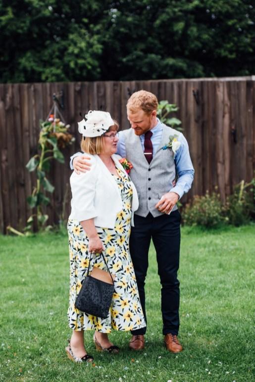 Newlands Bishop Farm Wedding Photography-71