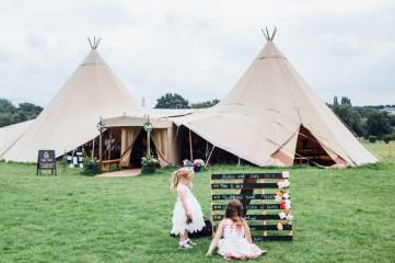 Newlands Bishop Farm Wedding Photography-83