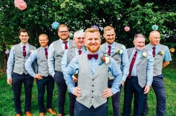 Newlands Bishop Farm Wedding Photography-87