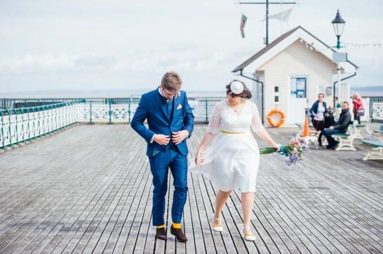 penarth pier wedding-140