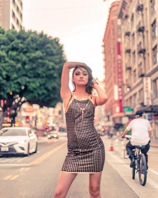 Portrait of Model Serina (@Serina._.26) - © Jake Ross - 7/29/2018