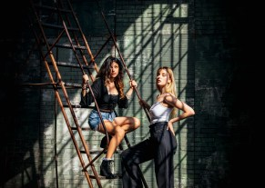 Madison & Allie-1