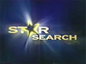 Throwback Tuesday-Star Search