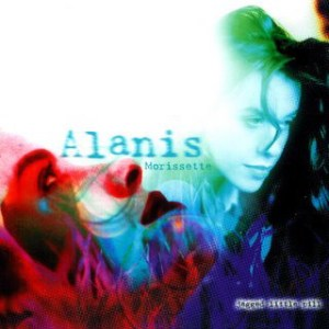 Throwback Tuesday-Jagged Little Pill by Alanis Morissette