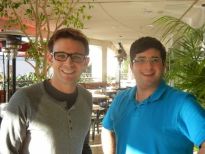 Jacob Interviews…Josh Skinner, Part Three