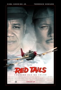 Jacob Reviews…Red Tails