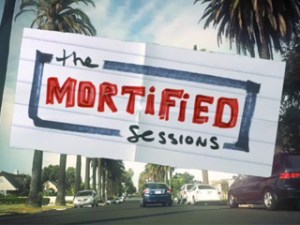 TV 101-The Mortified Sessions
