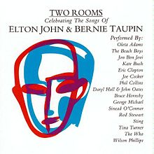 Throwback Tuesday-Two Rooms