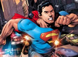 The DC Comics Relaunch: Progress Report #2 (Part One)