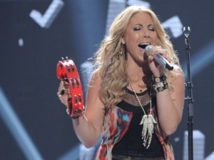 The Top 10 Best Performances from American Idol Season 11, Part One