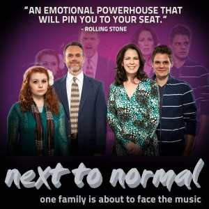 Jacob Interviews….Next to Normal's Nicole Capri