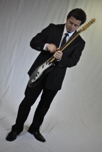 Jacob Interviews….Singer-Songwriter Lenny Mink