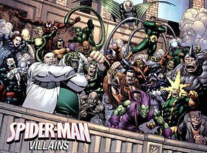 The 10 Greatest Spider-Man Villains