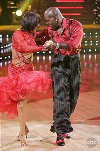 Jacob's Eye On…Dancing with the Stars All-Stars: The Pairings
