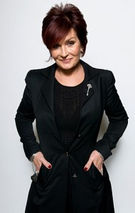 """When """"Idol"""" reboots their panel, Sharon Osbourne should be considered as a candidate for the Judging Panel. (Photo property of NBC)"""