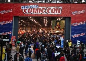 New York Comic Con 101