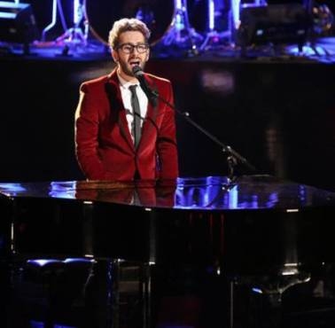 Will Champlin The Voice