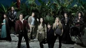 OUAT Season 3 cast