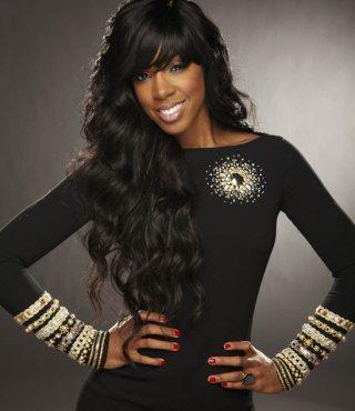 Kelly Rowland The Voice