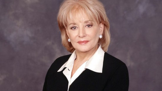 Barbara Walters retirement