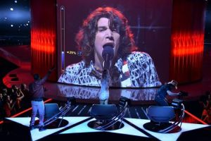 Jesse Kinch Rising Star