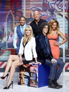 AGT continues to search for its next million-dollar winner!