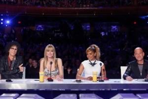 AGT Season Nine judges