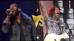 Will Roth vs. Jesse Kinch Rising Star