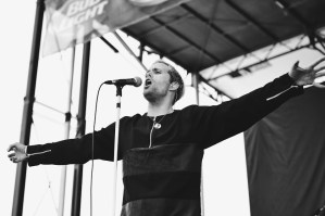 A Conversation with Semi Precious Weapons' Justin Tranter