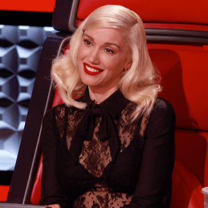 Gwen Stefani rules The Voice