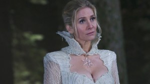 "All hell breaks loose on ""OUAT"""