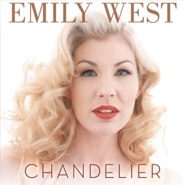 Emily West Chandelier