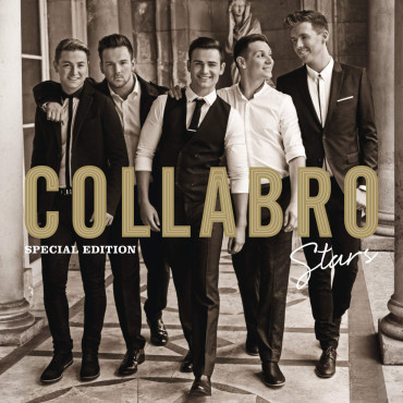 Stars Special Edition Collabro US