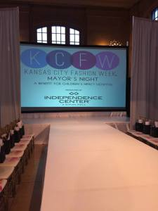 Marlee Ju, Molly Elizabeth Designs & Young Hearted Socks showcase the next generation of fashion at KC Fashion Week