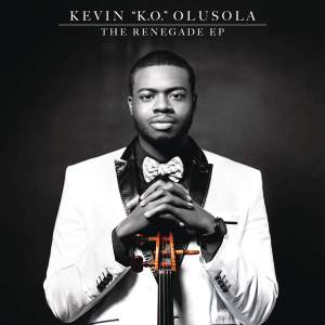 "A Conversation with Kevin ""K.O."" Olusola"