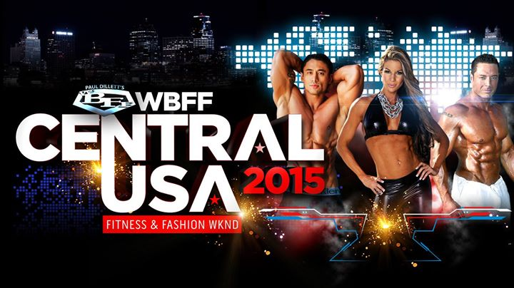 Transformations, fitness & diva bikini models rock the WBFF US