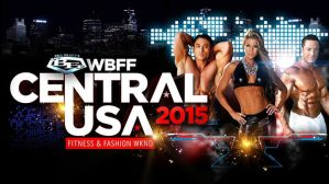 Transformations, fitness & diva bikini models rock the WBFF US Central Show